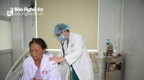 Bệnh viện thừa nhận 'có chủ quan' trong sự cố chạy thận ở Nghệ An