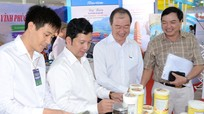 Nghệ An tham gia Hội chợ du lịch quốc tế Cần Thơ 2019