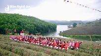 Hàng trăm doanh nghiệp khảo sát du lịch Nghệ An dịp đầu năm mới