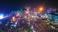 Năm 2020, Nghệ An phấn đấu đạt doanh thu 5.260 tỷ đồng từ du lịch