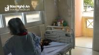 Nữ bệnh nhân Nghệ An nghi nhiễm dịch virus Corona đã hết sốt