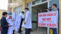 Thêm một trường hợp nghi nhiễm virus Corona tại Nghệ An được xuất viện