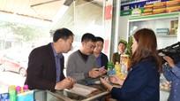 Nghệ An thu hồi giấy phép 4 nhà thuốc