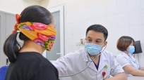 Nghệ An: Người già và trẻ nhỏ nhập viện nhiều do nắng nóng