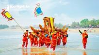 Thị xã Hoàng Mai hướng tới đô thị du lịch biển