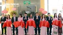 Khai trương đơn nguyên chạy thận nhân tạo tuyến huyện đầu tiên ở Nghệ An