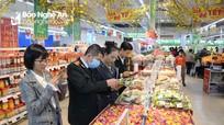 Nghệ An phát động 'Tháng hành động vì an toàn thực phẩm'