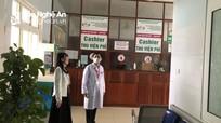 Bệnh viện Hữu nghị đa khoa Nghệ An: Tăng cường phòng chống Covid-19, nâng chất lượng khám chữa bệnh