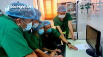 Chiều tối 13/7: Nghệ An không có ca nhiễm Covid-19 mới, thêm hai ca khỏi bệnh