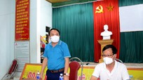 Cách ly xã hội theo Chỉ thị 16 huyện Yên Thành từ 12h trưa ngày 19/8