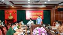 Nghệ An họp khẩn khi phát hiện 2 công nhân nhà máy may ở Yên Thành nhiễm Covid-19