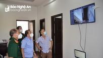 Nghệ An sẵn sàng kích hoạt Bệnh viện Dã chiến số 4; khảo sát xây dựng các bệnh viện số 5,6,7