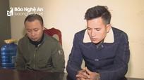 """Khởi tố vụ án """"cò đất"""" ở Nghệ An"""