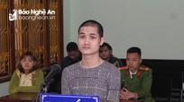 13 năm tù cho đối tượng tàng trữ ma túy trong khách sạn