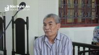 21 năm tù cho gã thợ mộc xách ma túy kiếm lời