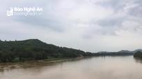 Vẫn chưa tìm thấy vợ chồng mất tích trên sông Lam