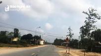 Nghệ An: Truy tìm kẻ gây tai nạn làm cựu binh tử vong rồi bỏ trốn