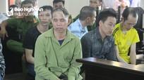 Nỗi đau của hai người phụ nữ sau trọng án giết người