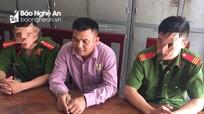 Khởi tố Chủ tịch Hội Cựu chiến binh lạm dụng tín nhiệm chiếm đoạt tài sản