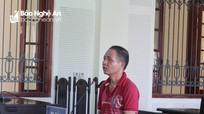 Mới ra tù đã nhận đưa ma túy từ Nghệ An vào Đà Nẵng chỉ với 1 triệu đồng