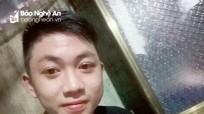 'Hot boy' thợ hàn ở Nghệ An nhận án chung thân sau cuộc 'tình mù'
