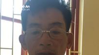 Nghệ An: Bắt giữ lão già thợ mộc dụ dỗ quan hệ tình dục với bé gái 10 tuổi