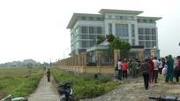Hé mở về vụ nhân viên bảo vệ BHXH Quỳnh Lưu tử vong: Giết người diệt khẩu?