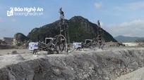 Nghệ An: Khai thác mỏ bị đá tảng rơi trúng đầu, 1 công nhân tử vong