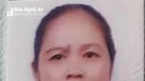 Nữ giúp việc cầm chân dốc ngược bé gái 1 tuổi ở Nghệ An bị khởi tố
