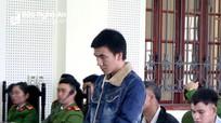 Y án chung thân người đàn ông Lào vận chuyển ma túy