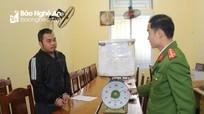 Bắt giữ đối tượng đang tìm cách tiêu thụ 16 kg pháo nổ mua từ Lạng Sơn