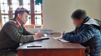 Xử lý 2 trường hợp đăng tin sai sự thật về dịch bệnh do virus Corona ở Nam Đàn và Quỳnh Lưu