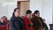 Người phụ nữ đang mang thai vẫn bị bán ra nước ngoài làm vợ