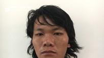 Bắt đối tượng trốn truy nã 8 năm ở Lâm Đồng về Nghệ An quy án