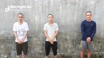 Triệt xóa điểm bán lẻ ma túy, khởi tố đối tượng chống người thi hành công vụ