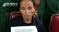Bắt người phụ nữ tàng trữ 3.000 viên ma túy tổng hợp để bán kiếm lời