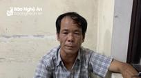 Truy bắt kẻ cầm đầu điều hành đường dây trộm chó ở Nghệ An