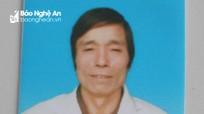Tìm kiếm bếp trưởng tàu hàng người Nghệ An mất tích bí ẩn
