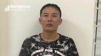 Gã đàn ông Nghệ An bị bắt trên đường đưa 3 phụ nữ đi bán 'bào thai'