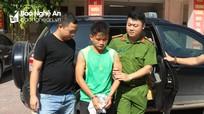Phá án trong đêm bắt đối tượng mang 3kg ma túy đá từ biên giới vào Nghệ An