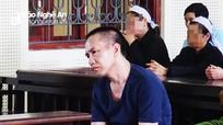 Đối tượng vụ dùng búa đánh chết 'tình địch' ở Nghệ An bị tuyên án chung thân