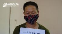 Gã trai bản dẫn người nhập cảnh trái phép vào Việt Nam với giá 3,5 triệu đồng