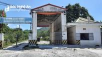 Nghệ An: Công ty TNHH Đại Thành Lộc phải khắc phục tồn tại về bảo vệ môi trường trang trại lợn