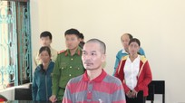 5 năm rưỡi tù giam cho kẻ trốn truy nã 19 năm