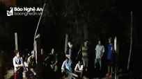 Nghệ An: Con trai dùng dao giết mẹ rồi tự sát