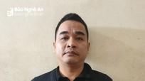 Bắt ông trùm và thân tín nhóm hoạt động 'tín dụng đen' tại TP Vinh