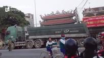 Va chạm với xe 'hổ vồ', người đàn ông tử vong cách nhà vài trăm mét