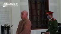 Kẻ 7 lần 'vào tù ra tội' vì buôn ma túy và sở thích ngông cuồng