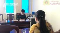 Xử phạt 2 phụ nữ từ vùng dịch Hải Dương về Nghệ An không khai báo y tế