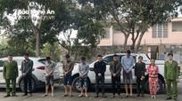 Nghệ An: Bắt nhóm thanh niên lừa đảo 'soi cầu', bạch thủ lô đề